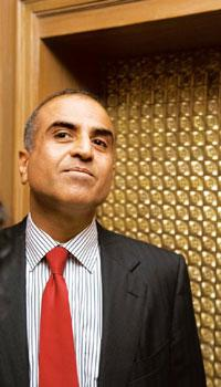 An ambitious deal: Is Mittal expanding equity too much? Madhu Kapparath / Mint