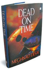 Dead on Time: HarperCollins India, 238 pages, Rs399.