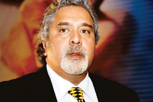 In a mess: Kingfisher Airlines chairman Vijay Mallya. Harikrishna Katragadda / Mint