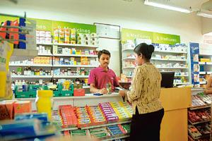 Safety practices: The Drugs Controller General of India will tighten its monitoring of bulk pharma imports in an attempt to prevent the import of so-called spurious drugs. Hemant Mishra / Mint
