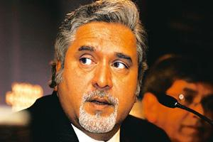 Mounting woes: The government has also deferred the proposal of Vijay Mallya-promoted Kingfisher Airlines to raise Rs708 crore. Harikrishna Katragadda / Mint