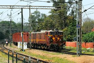 Growing demand: The railways currently utilizes 12 billion units of power annually. Its consumption is growing at an average of 5% every year. Rajkumar / Mint