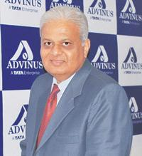New drug: Rashmi Barbhaiya, managing director and CEO, Advinus.