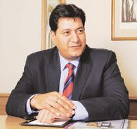 Progressive move:Rajesh Sud, managing director, Max New York Life Insurance, has said the move will clarify matters for policyholders. Ramesh Pathania / Mint