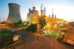 Pending problem: NTPC's plant in Kawas, Gujarat. The country's largest power generator has an ongoing case with Reliance over the supply of 12mscmd of gas for 17 years at $2.34 per mBtu.