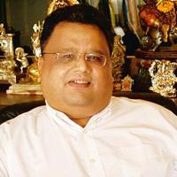 Cautious approach: Trader and investor Rakesh Jhunjhunwala. Santosh Verma / Bloomberg