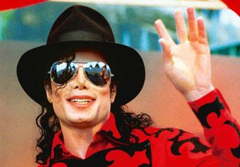 Top of the pops: Michael Jackson, 50, died at his California home late Thursday. Despite a declining following elsewhere and a string of scandals, he remained the undisputed king of pop for his fans