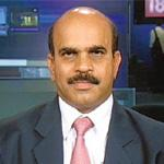 GMR Group's CFO A. Subba Rao