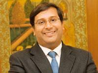 Glenn Saldanha, managing director and CEO, Glenmark Pharmaceuticals. Ramesh Pathania / Mint