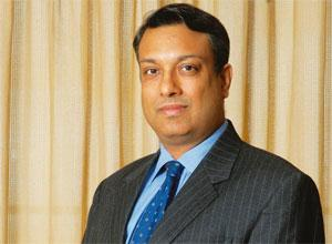 Greater equity: Suzlon Energy Ltd chief operating officer Sumant Sinha says the latest move on MAT is an attempt to 'plug some loopholes'. Ashesh Shah / Mint