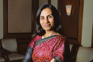 Stable returns: ICICI Bank chief Chanda Kochhar says 10-year bond rates will remain range-bound by 20-25 basis points either way. Abhijit Bhatlekar / Mint