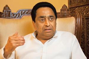 Cutting deficit: Kamal Nath says the Budget is not a gamble. Harikrishna Katragadda / Mint
