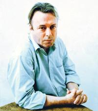 Atheist: Christopher Hitchens. Twelve/Grand Central Publishing/Bloomberg