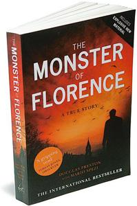 The Monster of Florence: Virgin Books, 426 pages, Rs365.