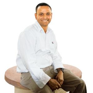 Sundar Raman, chief executive officer, Indian Premier League