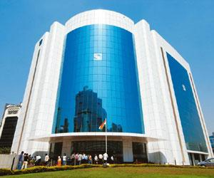 Unlocking value: The Sebi headquarters in Mumbai. The regulator and the finance ministry have been discussing the issue for two months. Abhijit Bhatlekar / Mint