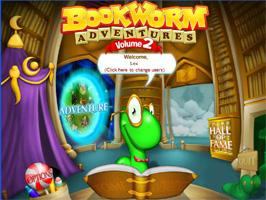 Bookworm Adventures Volume 2 is a lengthy, satisfying game.