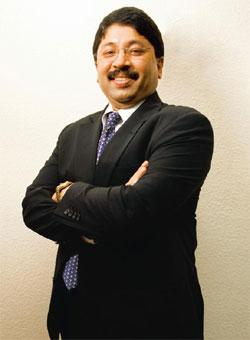 Wooing investors: Union textile minister Dayanidhi Maran says he is optimistic of a good deal of investment flowing into the industry. Harikrishna Katragadda / Mint