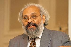 Most preferred: S&P's Asia-Pacific chief economist Subir Gokarn. Madhu Kapparath / Mint