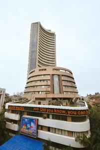 Decoding the markets: The Bombay Stock Exchange building. The NISM is in discussion with judges and MPs on the educational initiative. Abhijit Bhatlekar / Mint