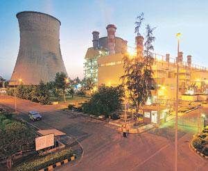 Growth plans: NTPC's Kawas project. The power utility claims it has a valid gas supply contract with RIL.