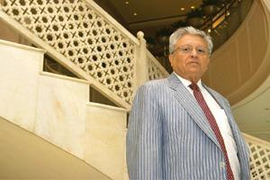 Technology focus: Lord Kumar Bhattacharyya says that while the slowdown and the resulting credit crunch have caused several problems, the upside is that companies have become more design-oriented. Raj