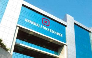 New offer: The National Stock Exchange in Mumbai. NSE has introduced interest rate futures contracts based on a zero coupon yield. Bloomberg