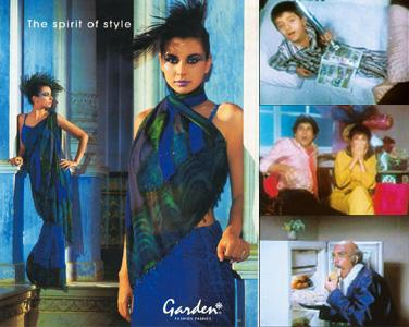 Tapping nostalgia: Brands such as Garden and Bajaj Electricals are airing their old ads.