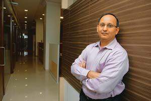 Focus on entrepreneurs: Tano India managing director Hetal Gandhi says the company is in advanced stage of discussions with at least three companies, and is looking to make its first investment in an