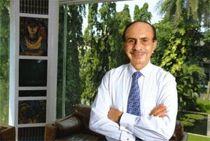 Possibilities galore: Adi Godrej says the firm is looking at acquisitions in household and personal care sectors. Abhijit Bhatlekar / Mint