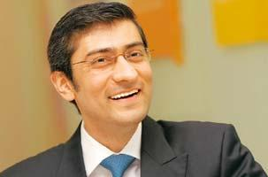 Right values: Rajeev Suri.