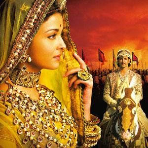 History reload: Will the Kama Kahani series be as popular as the last successful historical romance in film, Jodhaa Akbar?