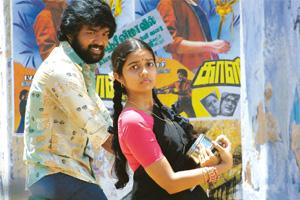 Real reels: Subramaniapuram, a recent film, is set in Madurai.