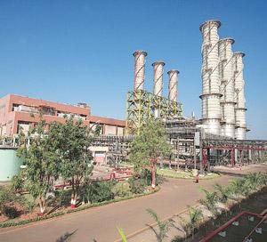 Money issue: NTPC's Gandhar plant. While the contract value for supply of boilers to the power utility's Barh project in Bihar was around Rs2,066 crore, Technoprom Exports is demanding an additional R