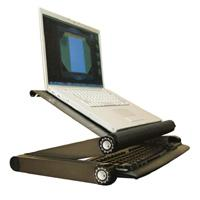 LapDawg multifunction laptop stand; Price: $89