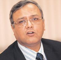 Investor hunt:IFCI chief executive officer Atul Kumar Rai. Harikrishna Katragadda/Mint