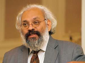 Fighting recession: Standard and Poor's economist Subir Gokarn. Madhu Kapparath / Mint