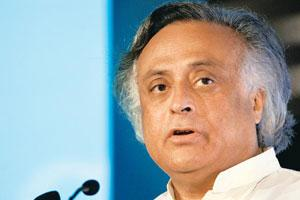 Bold steps: Minister of state for environment Jairam Ramesh. Ramesh Pathania/Mint