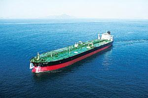 Big loss: A large crude carrier owned by Shipping Corp. of India (SCI). The company had agreed to rent out one of its oil supertankers to Hosco Group. SCI missed the deadline and the contract was canc