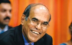 Firm stand: RBI's D. Subbarao says the bank will not change its accommodative monetary policy unless it is assured recovery is secure. Abhijit Bhatlekar/Mint