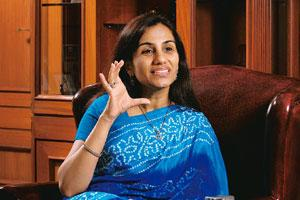 Better approach: Managing director and chief executive officer of ICICI Bank Chanda Kochhar. Abhijit Bhatlekar/Mint