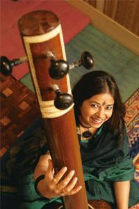 In tune: Rekha Bhardwaj says the state should promote folk music. Abhijit Bhatlekar / Mint