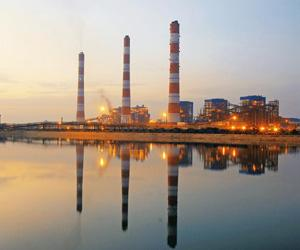 Current affairs: NTPC's Sipat project. The power utility is involved in a similar dispute with Technoprom at the Barh plant, but is willing to settle in Sipat's case because 90% of the project has bee