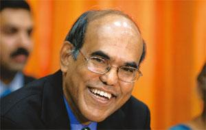Central concerns: Central bank governor D. Subbarao. Abhijit Bhatlekar / Mint