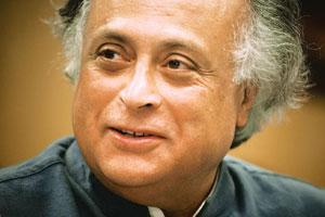 Mission mode: Minister of state for environment Jairam Ramesh. The exercise to clean the Ganga will cost the government Rs15,000 crore. Harikrishna Katragadda / Mint