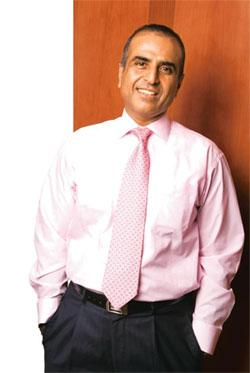 Rock solid: Bharti Airtel chairman and managing director Sunil Mittal. Harikrishna Katragadda / Mint