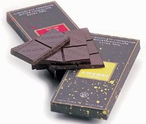 Chocoholic: The Bhagats prefer chocolates to traditional sweets. Abhijit Bhatlekar / Mint