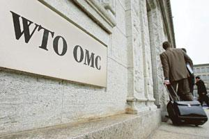 Differing view: A file photo of the WTO headquarters in Geneva. India has been opposing the bid to make sector-specific reductions an integral part of the non-agricultural market access negotiations.