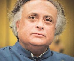 Taking a stand: Environment minister Jairam Ramesh has signalled a dramatic change by India in its approach to global negotiations. Harikrishna Katragadda/Mint