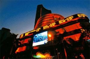 Bull run: The Bombay Stock Exchange's benchmark Sensex has gained some 112.32% since the beginning of the bull run in March. The broader market represented by the BSE 100 index has gained 119.4%. Puni